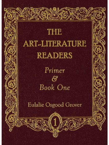 Art-Lit Reader Primer Book One