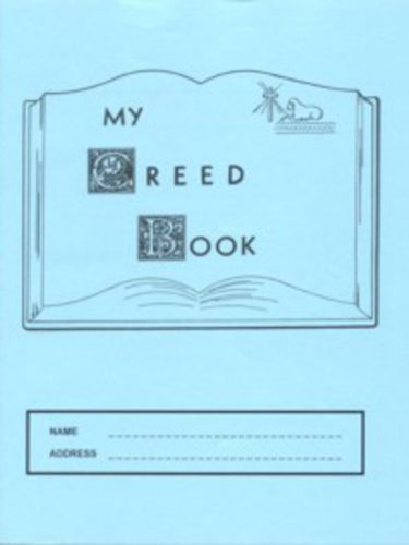 My Creed Coloring Book
