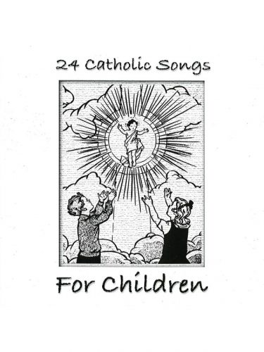 24 Catholic Songs CD