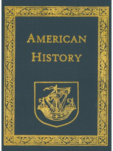 American History Text