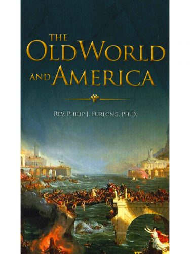 Old World & America Text