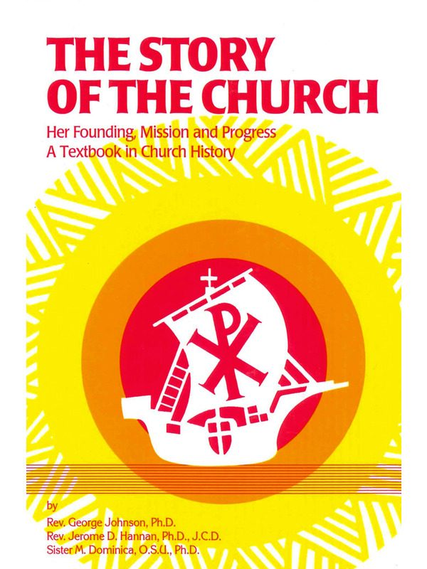 Story of the Church Text