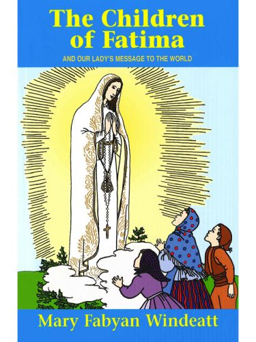 Children of Fatima (Windeatt)