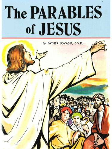 Parables of Jesus (Fr. Lovasik)