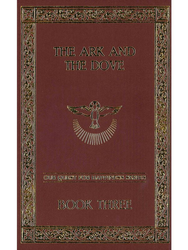 Ark & the Dove Text (Bk 3)
