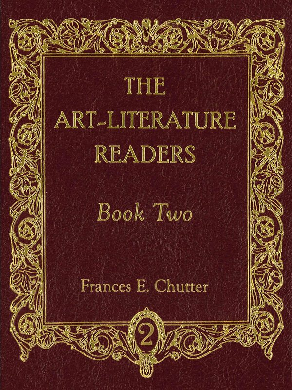 Art-Lit Reader Book Two