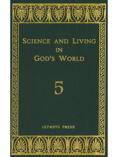 Science & Living in God's World 5 Text