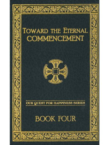 Toward the Eternal Commencement Text
