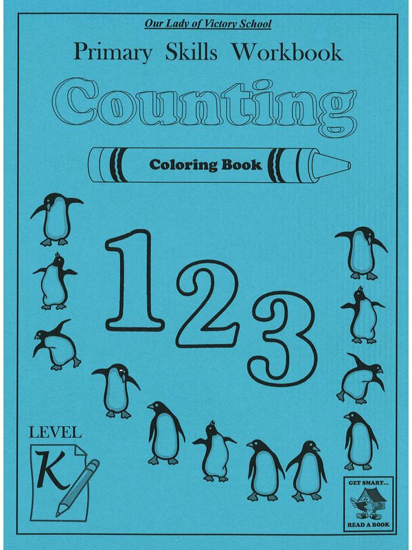 Counting Workbook
