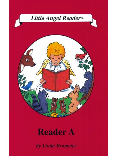 Little Angel Reader A Text