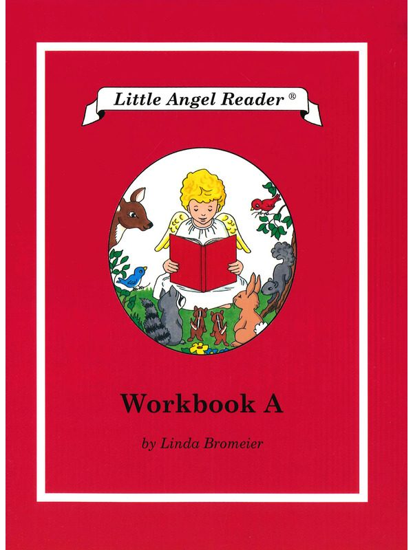 Little Angel A Workbook