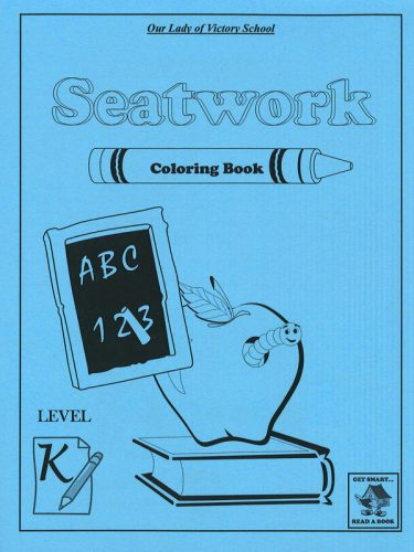 Seatwork Book