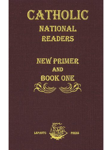 Catholic National Reader New Primer & One