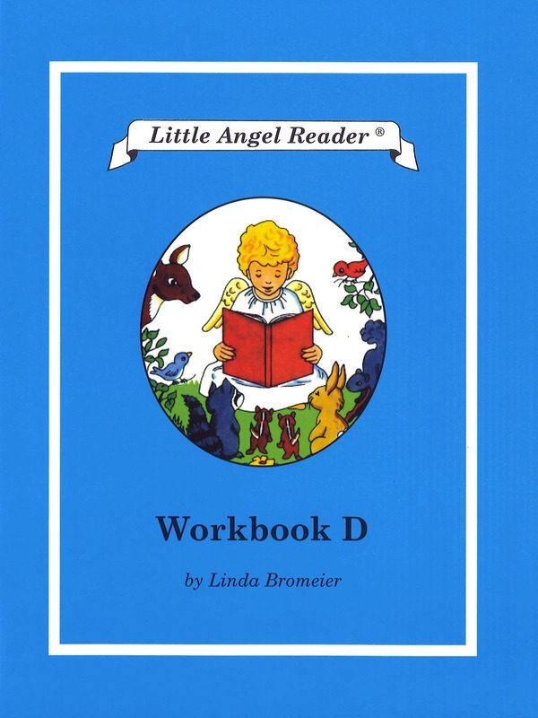 Little Angel D Workbook