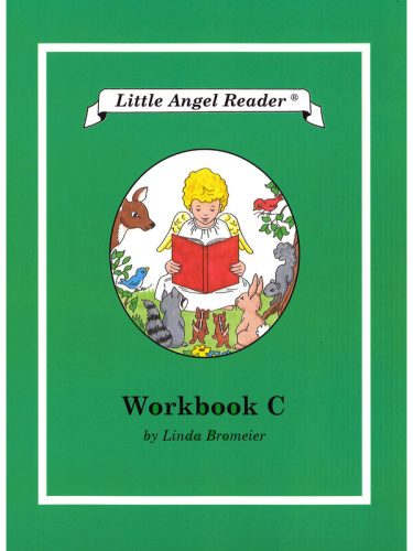 Little Angel C Workbook