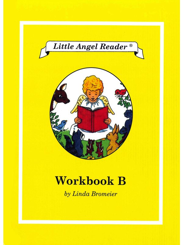 Little Angel B Workbook