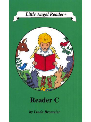 Little Angel Reader C Text