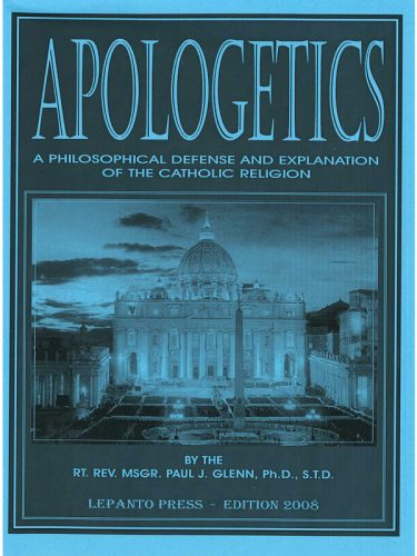 Apologetics Text