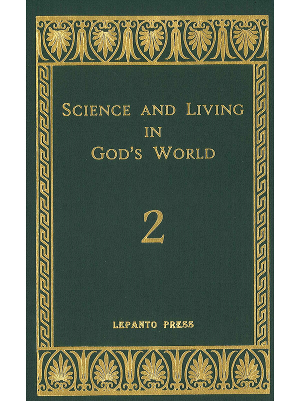 Science & Living in God's World 2 Text