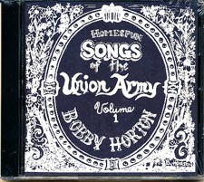 M-Union Army CD #1