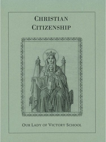 Christian Citizenship Text