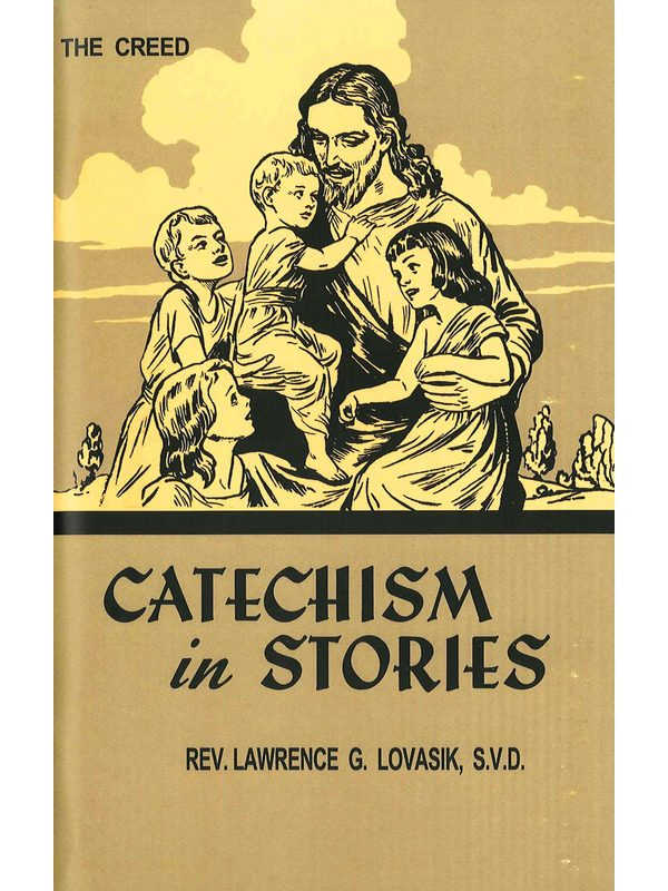 Catechism in Stories: The Creed