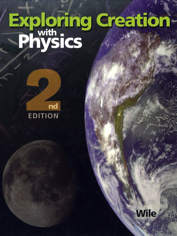 PHYSICS Text (2nd Edition)