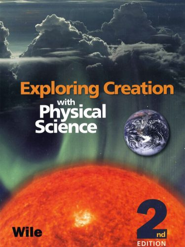 Physical Science Text