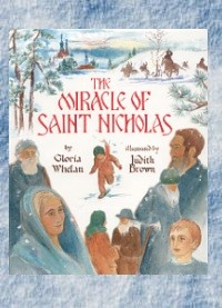 Miracle of St. Nicholas