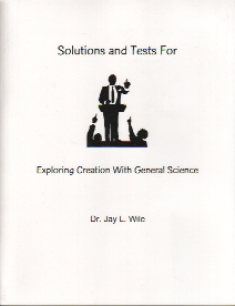 General Science Solutions & Tests Book