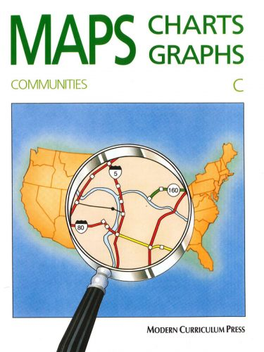 Maps, Charts & Graphs - C