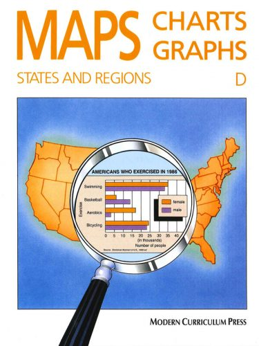 Maps, Charts & Graphs - D