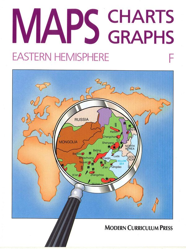 Maps, Charts & Graphs - F