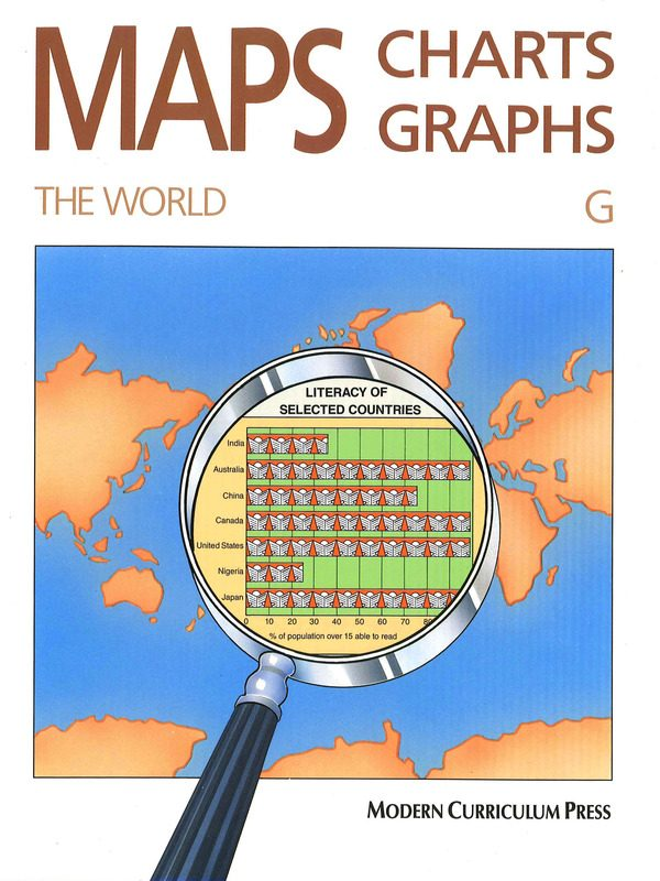 Maps, Charts & Graphs - G