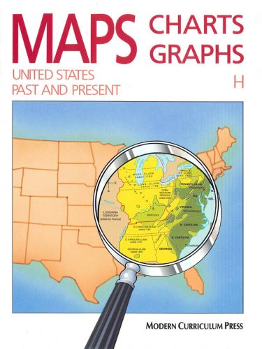 Maps, Charts & Graphs - H