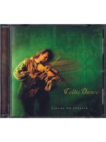 M-Celtic Dance CD