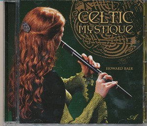 M-Celtic Mystique CD