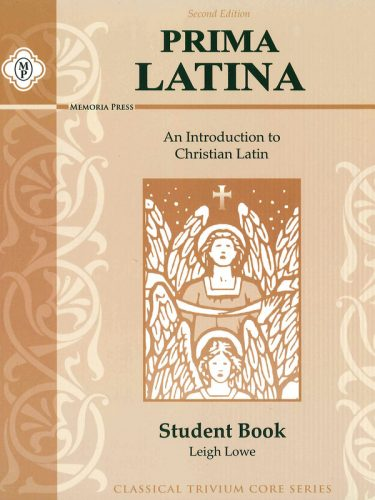 Prima Latina Student Workbook