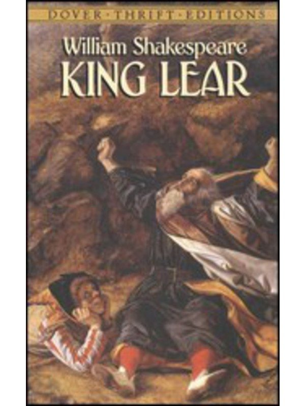 King Lear (Dover)