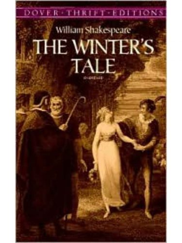 Winter's Tale (Dover Thrift Edition)