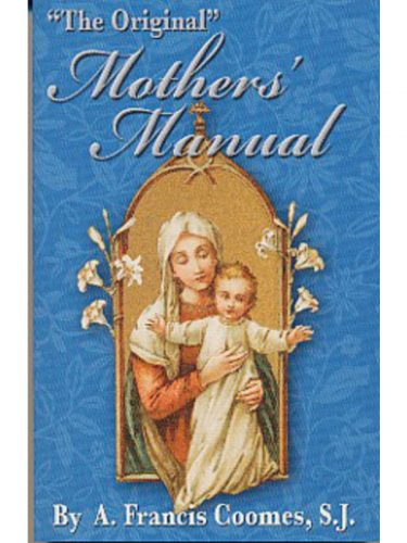 Mother's Manual Softcover