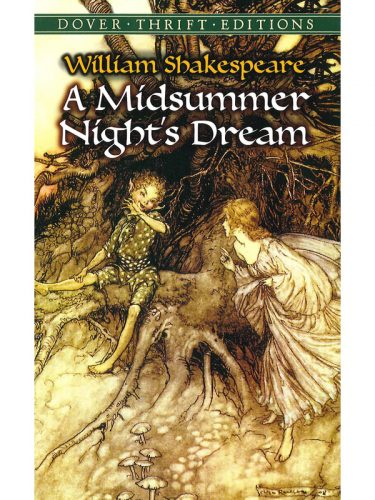 Midsummer Night's Dream (Dover)