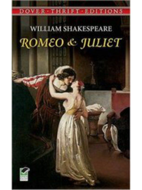 Romeo and Juliet (Dover Thrift Edition)