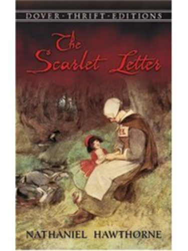Scarlet Letter/Dover Thrift Edition