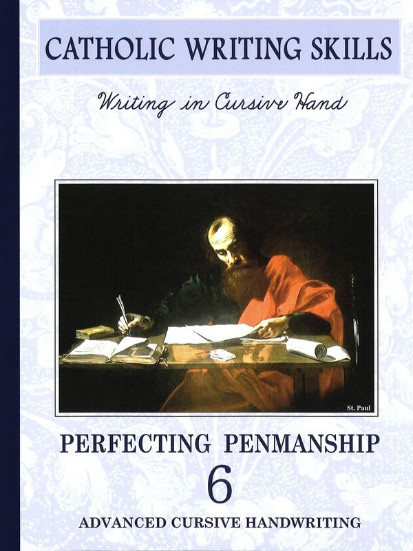 Catholic Writing Skills 6