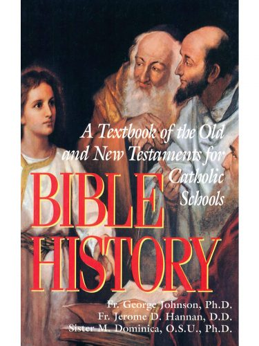 Bible History Text (Johnson)