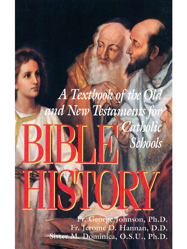 or Answer Key History OLVS Workbook The Story of the Church Johnson ~ Text