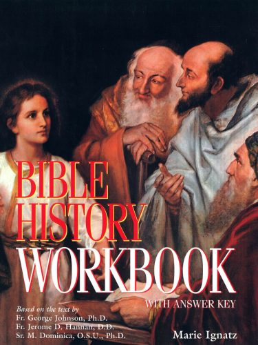 Bible History Workbook (Johnson)