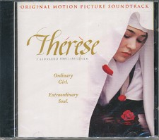 M-Therese Original Motion Picture Soundtrack CD