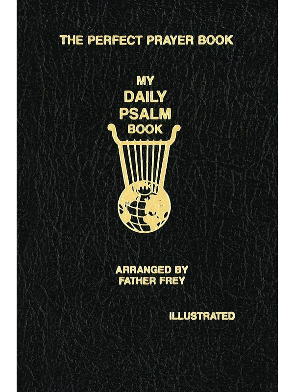 My Daily Psalm Book